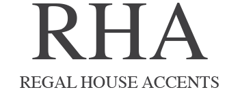 Regal House accents Logo